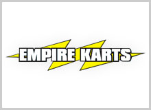 Empire Karts Dealer Logo