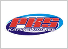 PKS Kart Supplies Dealer Logo