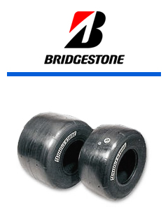 Top Kart USA - Bridgestone