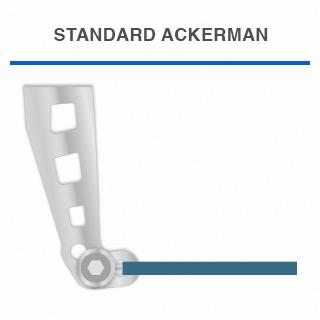 Top Kart USA - Standard Ackerman