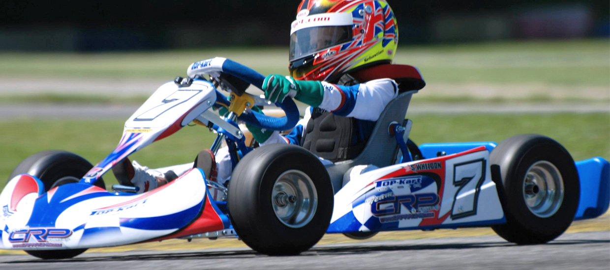 Chassis - Top Kart USA