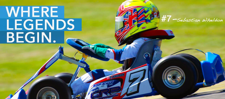 kart usa Top Kart USA   Official North American Distributor of Top Kart  kart usa
