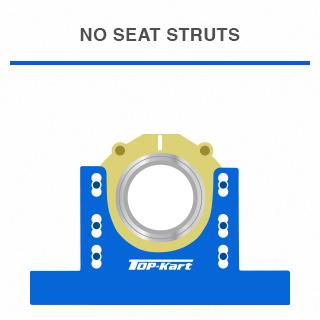Top Kart USA - No Seat Struts