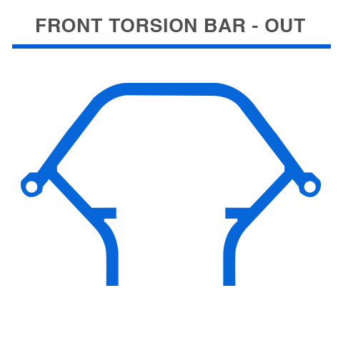 Top Kart USA - No Torsion Bar