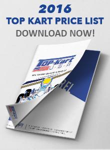 Top Kart USA - Official North American Distributor of Top