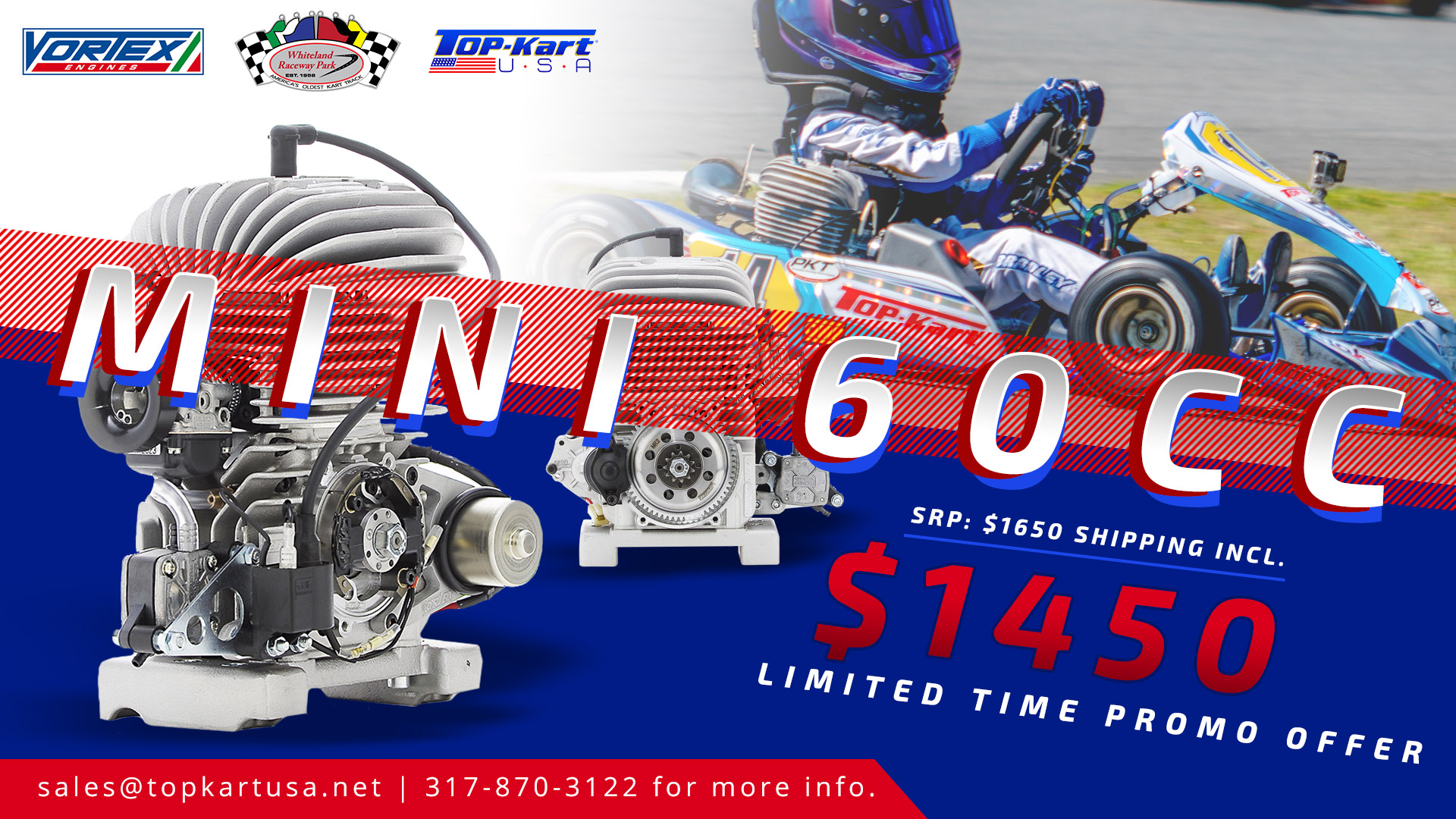 Top Kart USA - Official North American Distributor of Top